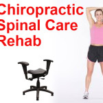Chiropractic spinal care rehab