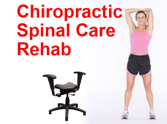 Chiropractic Spinal Care Rehab Oasis Chiropractic