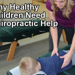 children chiropractic