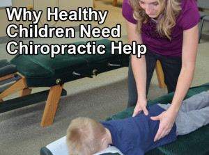 children chiropractic