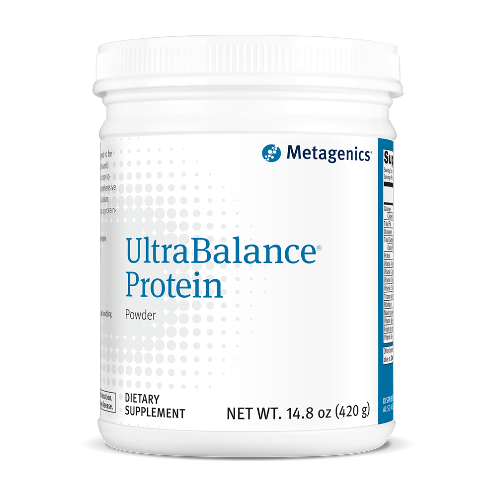 ultrabalance protein multiple vitamin